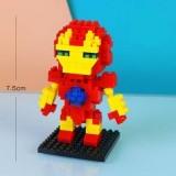 Фигурка из LEGO Железный человек