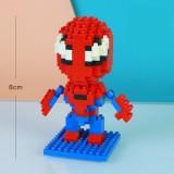 Фигурка из LEGO Человек-паук