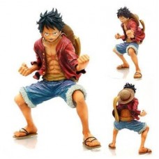 Фигурка One Piece: Monkey D. Luffy