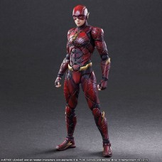 Фигурка Justice League — Flash — Play Arts Kai