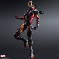 Фигурка Marvel — Iron Man — Play Arts Kai
