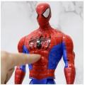 Подвижная фигурка Человек-паук (со звуком)