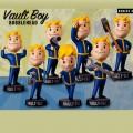 Фигурки Vault Boy (Fallout)