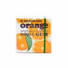 Жвачка Marukawa Orange 5,4г