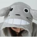 Кигуруми Тоторо / Kigurumi Totoro