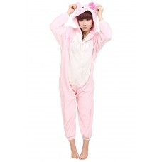 Кигуруми Привет Китти / Kigurumi Hello Kitty