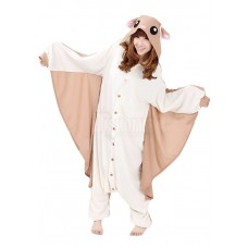Кигуруми Белка-летяга / Kigurumi Flying Squirrel