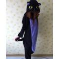 Кигуруми Ночной кот