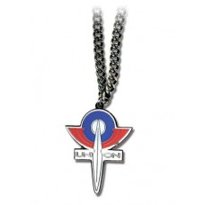 Кулон Necklace: Gundam 00 - Union Symbol GE8641
