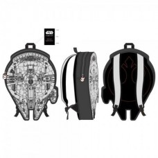 Рюкзак Backpack: Star Wars - Millennium Falcon 3D
