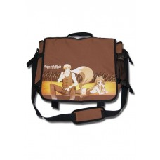 Bag: Spice and Wolf - Kraft and Holo Messenger GE5530