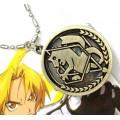 Кулон-часы Fullmetal Alchemist