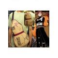 Сумка Naruto Gaara bag