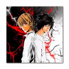 Магниты Death Note