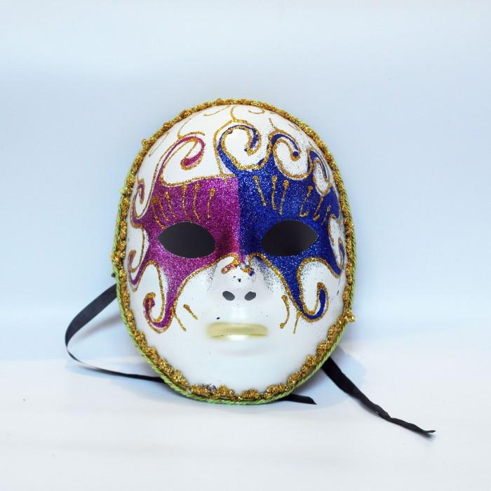 Венецианские маски — купить онлайн в Беларуси - photo#38