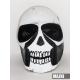 Ударопрочная маска Luxury Ghost