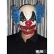 Маска Страшный клоун 007