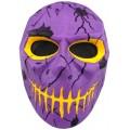 Ударопрочная маска Безумный Охотник