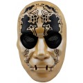 Ударопрочная маска Пожиратель Смерти 2.0 (Гарри Поттер)