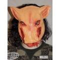 Маска Свинья из Пилы