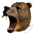 Маска Злой медведь 2.0 (Hotline Miami)