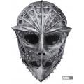 Ударопрочная маска Злой ящер