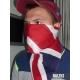 Маска - Бандана Британский флаг