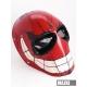 Ударопрочная маска Smile Red