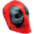 Ударопрочная маска Дэдпул / Deadpool