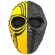 Ударопрочная маска Двойной Воин (Army of Two)