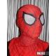 Маска Человек Паук (Spider Man) 2.0