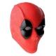 Ударопрочная маска Дэдпул Оригинал / Deadpool