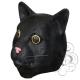 Маска Черный Кот