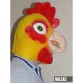 Маска Курица