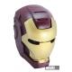 Ударопрочная маска Железный человек / Iron man