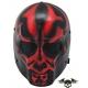Ударопрочная маска Дарт Мол (Звездные войны / Star Wars)