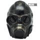 Ударопрочная маска Спектр / Spectre (Resident Evil)