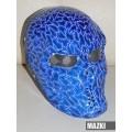 Ударопрочная маска Молния