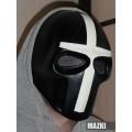 Ударопрочная маска Крестоносец