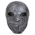 Ударопрочная маска Последний Воин