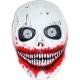 Ударопрочная маска Убийца-Джефф / Jeff the Killer