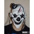 Маска Страшный клоун 001