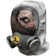 Маска Токсичный Зомби