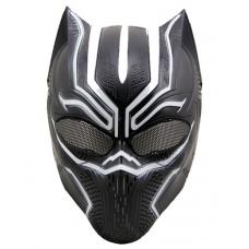 Маска Черная Пантера (Black Panther)