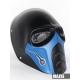 Ударопрочная маска Саб Зиро / SUB-ZERO (Мортал комбат / Mortal Kombat)