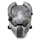 Ударопрочная маска Хищник / Predator, с лазерной подсветкой