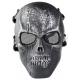 Ударопрочная маска Battlefield Hutch