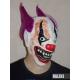 Маска Страшный клоун 002