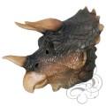 Маска Динозавр Трицератопс