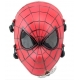 Ударопрочная маска Человек паук / Spider-man